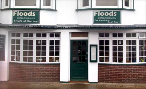Floods Restaurant