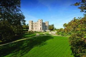 lulworth-castle-park